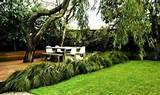 Best Simple Family Green Garden Decoration Ideas with Small Landscape ...