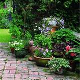 Easy Garden Décor Ideas « Decoration Ideas