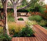 Modern House Garden Decor