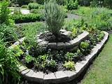 Ewa in the Garden: 10 Beautiful Ideas for Herb Garden