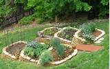herb garden design for hillsides herb garden design your best