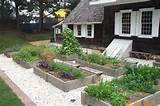 Tips in Making a Kitchen Herb Garden Design | Herb Garden Design ...