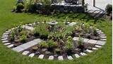 how to design a formal herb garden formal herb garden 5