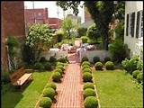 small herb garden design front of home home garden landscape design