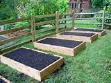 raised bed herb garden plans woodworking project plans