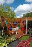 herb container garden deck 1715 jpg