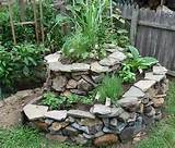how to make a herb spiral gardening tips n ideas