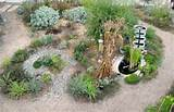 foster s garden features an herb spiral which includes lemongrass