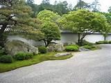 Zen Gardens Japan