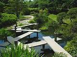 garden design idea: Japanese Garden Pictures