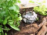 diy zen like mini garden shelterness