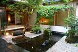 Garden design 12 500x333 How to create Zen garden design