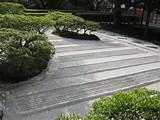 Landscape designs - landscape designing plans - Zen Garden, Kyoto ...