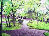 japanese zen garden design Garden design is an important Japanese ...