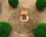 Zen Garden Design Image Library