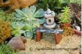 miniature zen garden central detail miniature japanese tea garden with ...