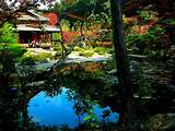 ... than the zen garden can be a better aesthetic space you can design and