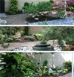 zen garden after