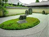 Japanese Gardens: The Karesansui