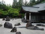 ... garden's layout. There are many different zen garden designs as each