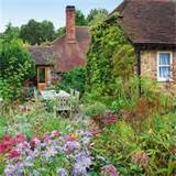 | Country cottage garden tour | Garden tour | Garden design ideas ...