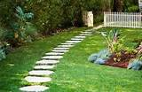 Garden Path Design Ideas | Home Interior Design, Kitchen and Bathroom ...