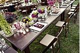 ENGLISH COUNTRY GARDEN WEDDING DECOR/DECORATION IDEAS