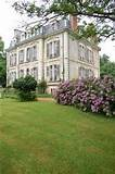 ... french-country-manor-house-elegant-home-decorating-ideas-stone-gardens