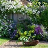 english country garden garden design ideas for 2012 garden photo
