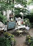 beautiful english style garden creating conuntry live with outdoor