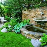 ... Garden Wall Fountains for Your Garden | Home Improvement - Home Decor