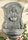 ... Outdoor > Garden Decor > Outdoor Fountains - Save on cheap Outdoor