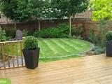 garden landscaping ideas for small gardens