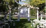 About Outdoor Wedding Ideas Today Couples Are Made Thousands Of