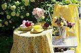 ... Beautiful Outdoor Decor, Charming Garden Designs and Backyard Ideas