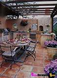 Outdoor Patio Decorating Ideas | BetterDecoratingBible