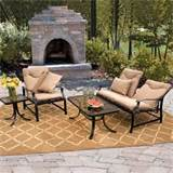 Patio Outdoor Furniture Garden Ideas - Best Patio Design Ideas Gallery