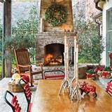 ... Ideas from Out on the Patio: Christmas Outdoor Decorating Ideas