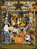 Vintage Halloween Decor! Traditions Year-Round Holiday Store