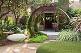 unique garden ideas home decoration