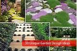 gardening ideas 30 unique garden design ideas