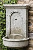 the portico wall fountain return to unique garden decor homepage