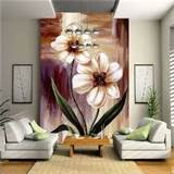 custom diy unique home decor artistic art mural deco wall paper 8ft x