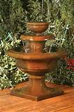 about the liveo fountain return to unique garden decor homepage
