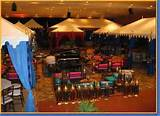 custom shop and unique furniture and accessories raj tents is there