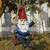 ... Elfin Style Statue Yard Art Garden Decor - Give as you Live™ product
