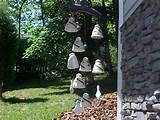 Unique Wind Chimes - Asian Ceramic Wind Bells - The Photo Essay