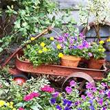 creative handmade garden decorations 20 recycling ideas for backyard