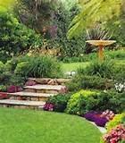endless possibilities for home landscaping ideas when water