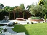 garden landscape landscape ideas and pictures